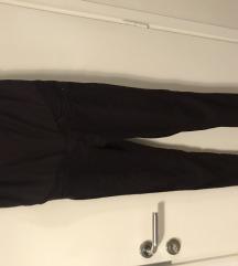 Trudničke bordo hlače vel. 38