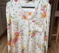 Zara proljetna bluza