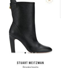NOVE kožne čizme Stuart Weitzman