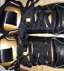 Adidas visoke kožne tenisice