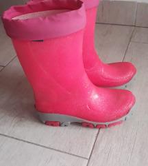 Gumene čizme za kišu