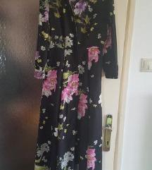 Zara haljina košulja vel.XS/S