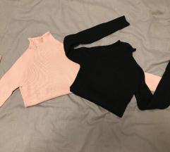 BERSHKA pulover (rozi je prodan)