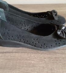 Peko, nove kožne cipele