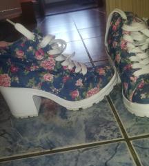 Cvjetne cipele