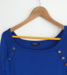 Morgan royal blue vesta/majica Novo