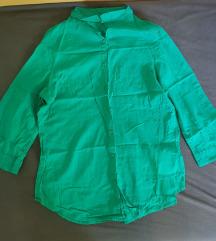 Zelena košulja