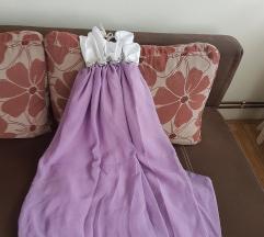 Nova unikatna dizajnerska haljina