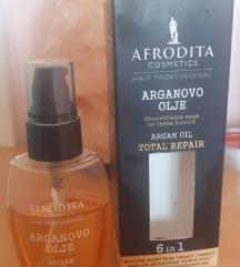 Afrodita arganovo ulje