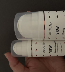 Ulola krema i serum (tisak uklj)
