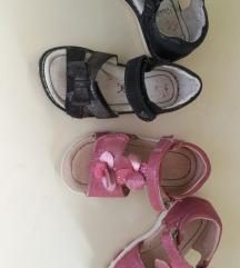 Lot sandalice