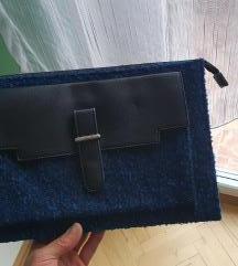 Asos plava torba