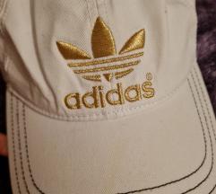 Adidas bijela silterica