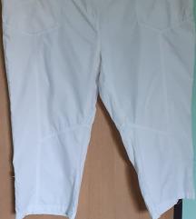 Hlace bijele kapri br.50/52