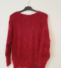 Roza VESTA pulover džemper