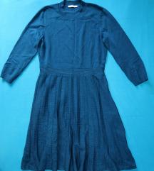 Nova petrolej plava haljina Orsay
