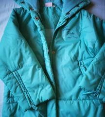 Zimska jakna za djevojčice Vel.4