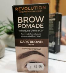 Revolution brow pomade