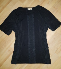 Bexleys crna bluza,S
