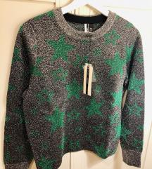 Topshop pulover