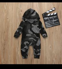 Like Army odijelo