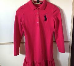 Original Polo Ralph Lauren haljinica