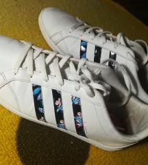 Original Adidas prava koža 40