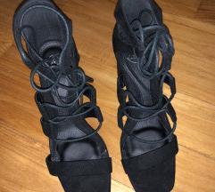 Akcija! nove nenosene sandale