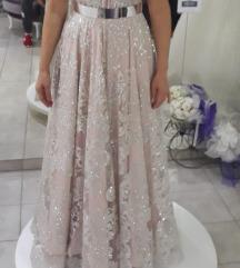 """Svečana """"The One"""" haljina"""