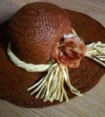PROMOD slamnati šešir
