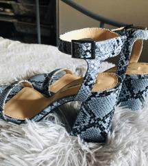 Pull&bear nove sandale
