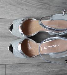 Solo sandale 38