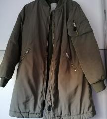 Bershka bomber jakna s ukljucenom postarinom %%%%
