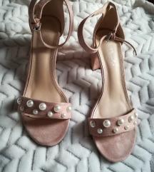 Predivne roza sandale 🌷🌸
