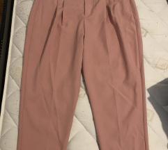 Baby roza hlače