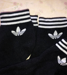 Adidas originals ankle socks