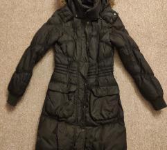 Zimska jakna s kapuljačom