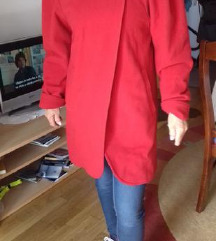 Crveni kaput 50 %