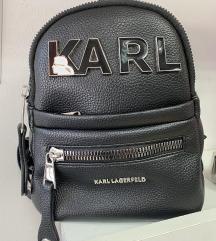 Karl Lagerfeld ruksak novo