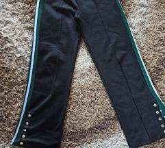 BSK hlače s crtom