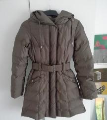 Nova Zara pernata jakna