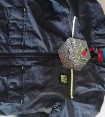 sOliver nova jakna za decka vel 92