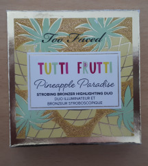 Too Faced Pineapple Paradise Duo