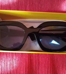 Naočale, ženske, nove, crne