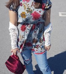 Sniženo :) Nova Shein haljina/tunika