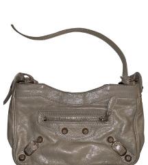 Original Balenciaga kožna torba