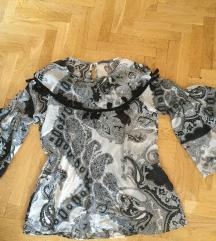 sniženo..PS Fashion bluza bohoo 40/42