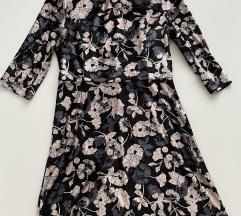 Montego plišana haljina