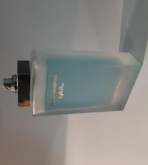 Dolce Gabbana Light blue intense 100ml