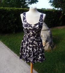 Cvjetna haljina, veličina S